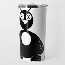 Silly Birds part2 Travel Mug