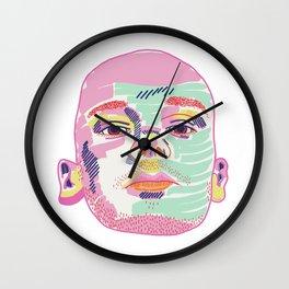 FRANK I Wall Clock