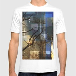 Posterize Dead Trees T-shirt
