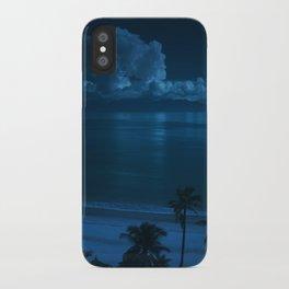 Ocean Storms iPhone Case