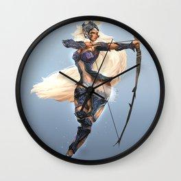 Fran Wall Clock