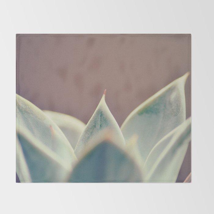 #161 Throw Blanket