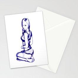 Seductive  Stationery Cards