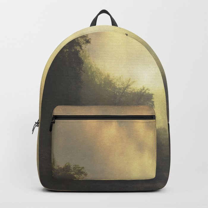 River And Mist Backpack