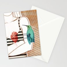 Palpitation V2 Stationery Cards