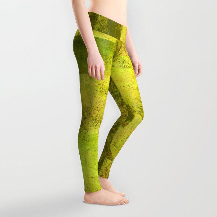 PeriDo-Re-Mi Leggings