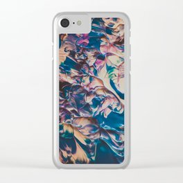 Metanoia Clear iPhone Case