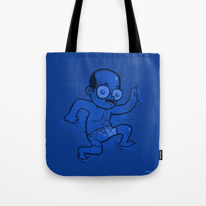 Where is Toby? Tote Bag
