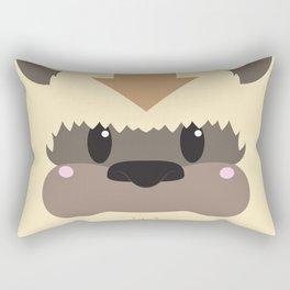 Appa Block Rectangular Pillow