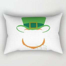 St. Patrick's Day Rectangular Pillow