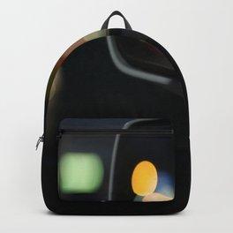 Bokeh at Night Backpack