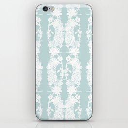 Heather and Crystal Collection iPhone Skin