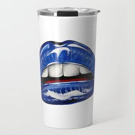 Its Cold In Here! Travel Mug