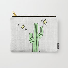 Harry Styles Cactus Carry-All Pouch