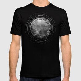 Black and White - Wish You Were Here (Chapter I) T-shirt