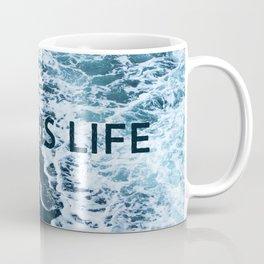I Stand With Standing Rock Coffee Mug