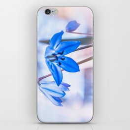 Scilla iPhone Skin