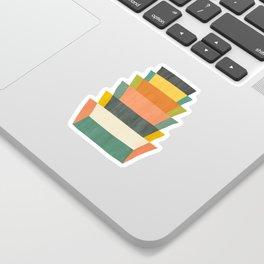 Bare essentials Sticker