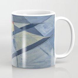 NyM Abstract #4 Coffee Mug