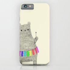 XyloBear  iPhone 6 Slim Case