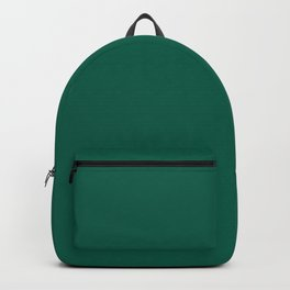 Wizzles 2021 Hottest Designer Shades Collection - Emerald Green Backpack