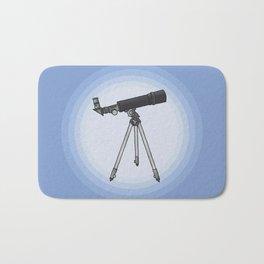 Telescope Bath Mat