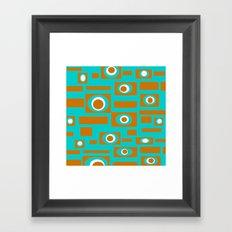 LYMAN Framed Art Print
