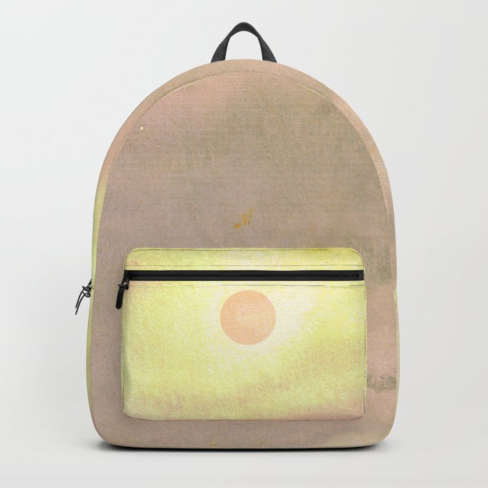woods guard Backpack