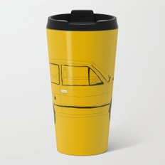Yugo — The Worst Car in History Travel Mug