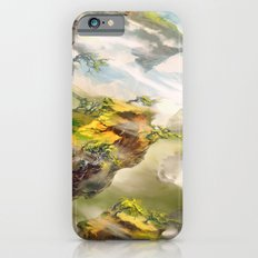 Windswept Heath Slim Case iPhone 6s