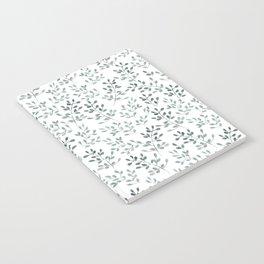 Ramitas pattern Notebook