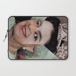 Queen Elizabeth II Laptop Sleeve
