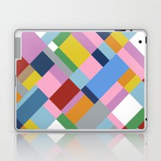 Abstraction #6 Laptop & iPad Skin