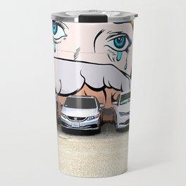 YOU'RE DEAD TO ME! Travel Mug