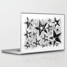 Oh My Stars! Laptop & iPad Skin