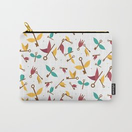 flying keys Carry-All Pouch