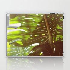 Let Light In Laptop & iPad Skin