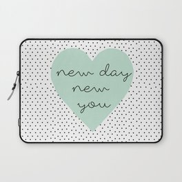 new you Laptop Sleeve