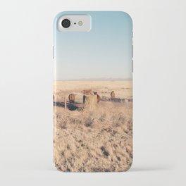 West Texas Stampede iPhone Case