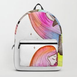 Save The Vaquitas from extinction Backpack