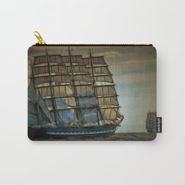 Ships Carry-All Pouch