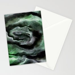 After A Storm Comes A Calm Stationery Cards