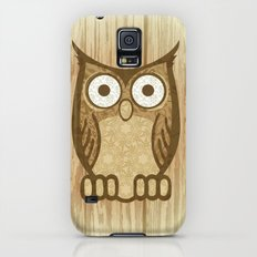 Owl Always Love You Slim Case Galaxy S5