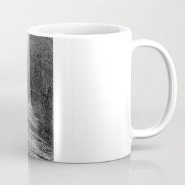 Where Tracks Diverge Coffee Mug