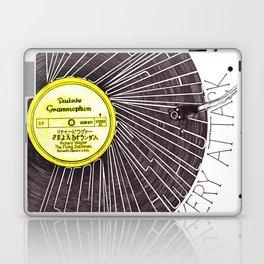 Murakami's Second Bakery Attack #2 Laptop & iPad Skin