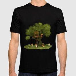 Tree Kids House T-shirt