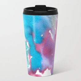 Purples 2 Travel Mug