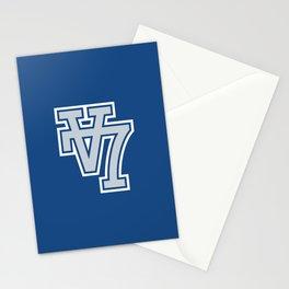 V7 Stationery Cards