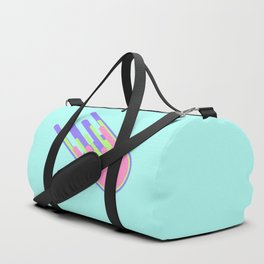 Sweet Meteor Duffle Bag
