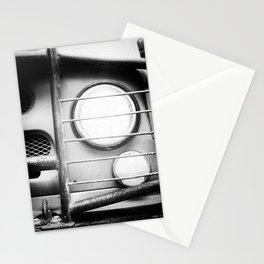 Eye Eye Comrade Lamp Stationery Cards